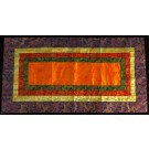 Altar Puja Table Cloth - 79 cm x 42 cm