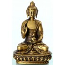 Amoghasiddhi 14 cm Buddha Statue