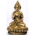 Amoghasiddhi 10 cm Buddha Statue