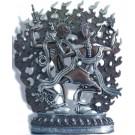 Citipati - Dur-khrod bdga-po 39 cm