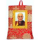 Wall hanging  Dalai Lama