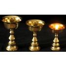 Dipa - Butteroil Lamp brass