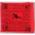 Prayer flag  (25 flags) 475 cm cotton