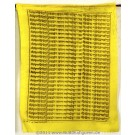 Prayer flag cotton (25 flags)  MEE JUNG 6,25m