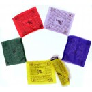Prayer flag  (25 flags) 435 cm fine quality