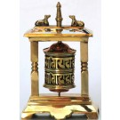 Table Prayer wheel 13,5 cm