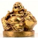 Laughing Buddha Statue 4 cm