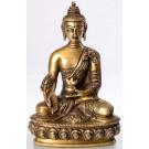 medizinbuddha statue