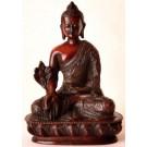 Medicine Buddha Statue 13,5 cm Resin