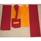 Monk Clothes