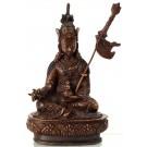 Padmasambhava  Guru Rinpoche 14,5 cm oxidized