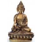 Ratnasambhava  10 cm