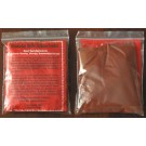 Red Sandalwood Incense Powder
