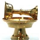 Serkyem brass big