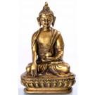 Akshobhya  14,5 cm Buddha Statue