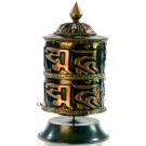 Table Prayer wheel 22 cm