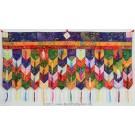 Chukor - wall 99 cm x 40 cm