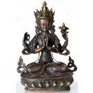 Avalokiteshvara - Chenrezi  33 cm
