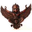 Garuda Mask Resin small