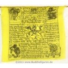 Prayer flag  (25 flags) 675 cm Cotton