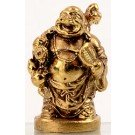 Laughing Buddha Statue 5,5 cm