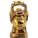Laughing Buddha Statue 5,5 cm 2