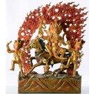 Palden Lhamo - Shri Devi 42 cm