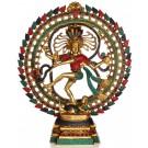 Shiva dancing - Nataraja 52 cm
