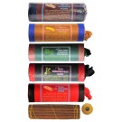 Tibetan Incense - Set of 5 Tibetan Cedar-Sandalwood-Juniper-Bedellium Incensea Incense