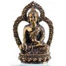 Ratnasambhava - Buddha Statue Brass 4,3cm