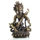 Buddha mini Saraswati 4,8mm