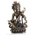 Buddha Mini Saraswati 4,8mm Set
