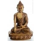 Shakyamuni Akshobya Buddha Statue