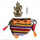 Talisman Set Avalokiteshvara - Chenrezi  4,5 cm
