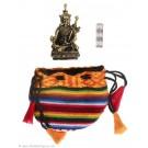 Talisman Set Padmasambhava - Guru Rinpoche 4,7cm