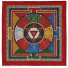 Thangka - Yantra no. 8