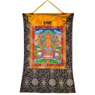Thangka - Maitreya