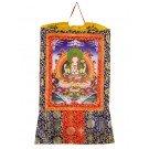 Thangka - Chenresig - Avalokitesvara 4