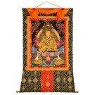 Thangka - Padmasambhava 97 x 130 cm