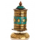 Table Prayer wheel 15 cm 2