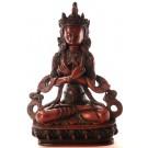Vajradhara 20 cm Buddha Statue Resin