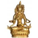 Vajrasattva 14 cm Buddha Statue