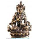 Vajrasattva 4,5 cm Buddha Statue