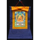 Thankga Meditation-Buddhas-Ratnasambhava